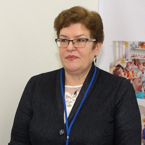 Васкецова Елена