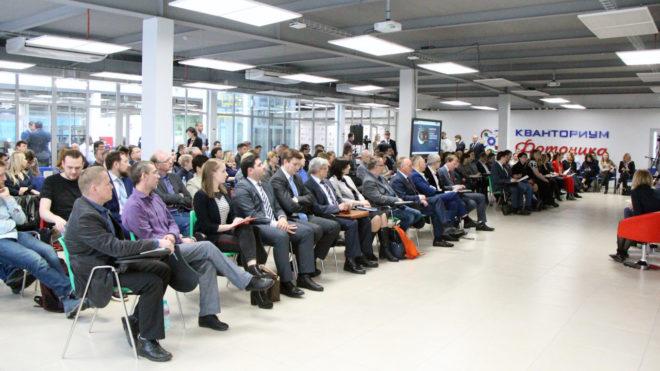 Франчайзинг стал одной из тем в рамках презентации Пермским предпринимателям продукта корпорации МСП