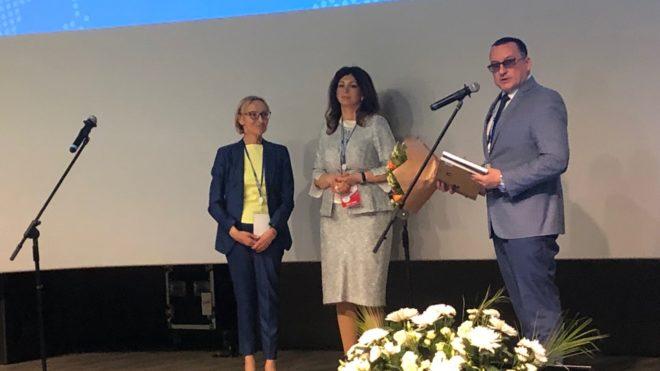 Российская Ассоциация Франчайзинга (РАФ) провела награждение победителей Конкурсов «Лучшая социальная франшиза»,  «Лучшая молодежная франшиза»