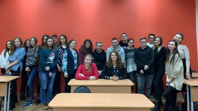 Студенты Пермского кампуса Высшей школы экономики в рамках авторского курса по франчайзингу от компании «Франчайзинг-Интеллект» подготовят проекты для известных российских компаний