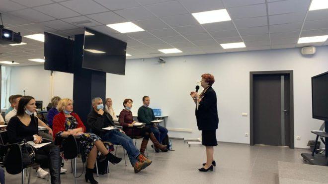 Франчайзинг-Интеллект» на всероссийском форуме по социальному предпринимательству